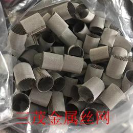 直销惠州前置过滤网    不锈钢双层过滤网   支持定制