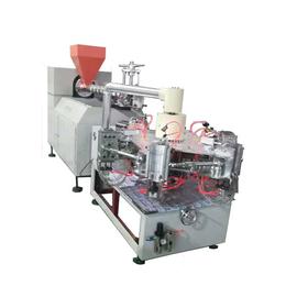 生产吹塑机330ml乳酸菌瓶吹瓶机
