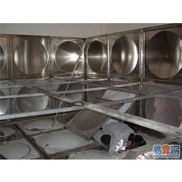 不锈钢定制  消防水箱