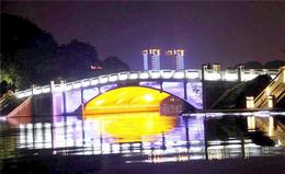 城市照明亮化工程-太原照明亮化工程-太原宏原户外照明(查看)