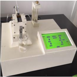 RJ-TP分析式铁谱仪