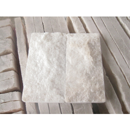 墙面文化砖 蘑菇石墙石效果 兼顾保护和美化墙面的两重功能