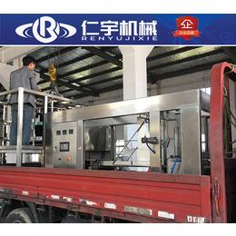 供应桶装水套袋机厂家就选-苏州仁宇机械亚博国际版