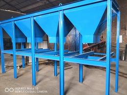 自动配料秤厂家 自动配料秤系统 自动给料机厂家直销