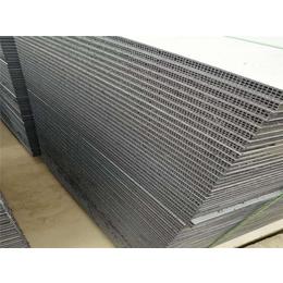 PP中空塑料建筑模板单螺杆挤出机设备