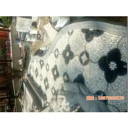 申达陶瓷厂(图)|地暖鹅卵石|潍坊鹅卵石