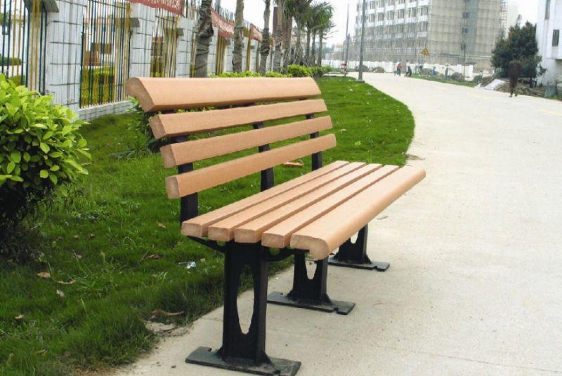 各類材質的公園排椅的優點