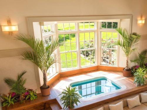 门窗安装现状与施工技巧