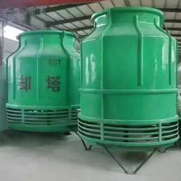 冷却塔玻璃钢冷却塔方形冷却塔圆形冷却塔找唐山科力制作维修