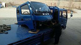 奥翔1700车棚-众鑫车辆配件-奥翔1700车棚价格