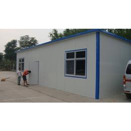 红桥区钢结构雨棚设计安装 天津安装岩棉彩钢房技术娴熟