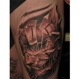 纹身 培训机构