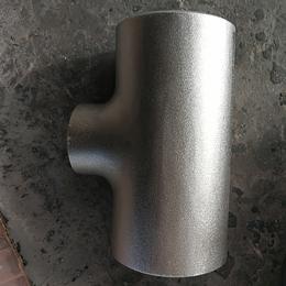 呼和浩特国标304不锈钢焊接三通亚博国际版