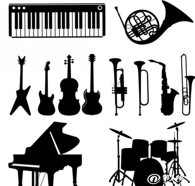 小白想学一件乐器,要如何选择