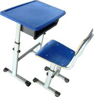 学生课桌椅厂家:教你选择学生课桌椅?