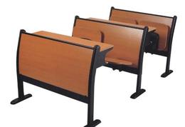 特定连排椅课桌椅活动脚排椅