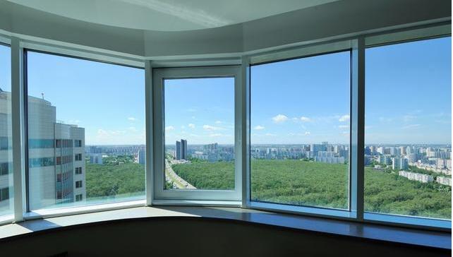 门窗用铝合金还是塑钢好?