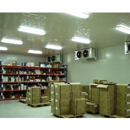合肥冷库设计|安徽好利得制冷工程|冷库设计施工