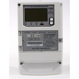 山东三相表带有载波功能的三相费控智能电表