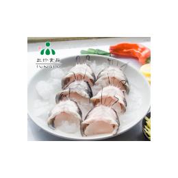 新鲜冷冻鮰鱼唇供应 安徽三珍食品开背鱼厂家直销