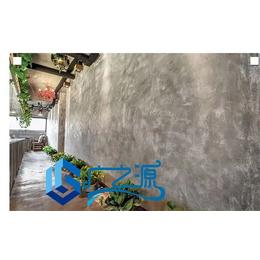 水泥漆施工价格贵吗 河南广之源室内室外墙面水泥漆厂家直销价