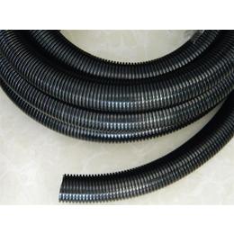 福莱通披覆PVC金属软管 包塑线缆保护管厂家直销