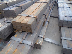 南昌贛達鋼鐵專業銷售鍍鋅扁鋼熱鍍鋅扁鋼黑鐵