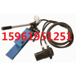 型号齐全的MSQ15MSQ18MSQ22锚索切断器成套