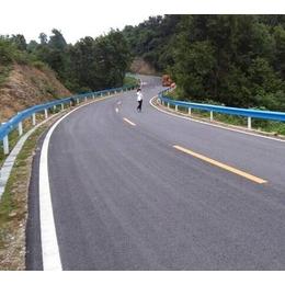 护栏板高速公路波形护栏板定做喷塑护栏板