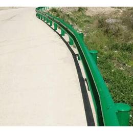 柳州圣高交通厂家直销公路两侧防撞挡车栏板防撞栏包安装