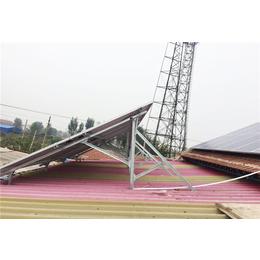 天津金屋顶光伏(图)|光伏发电安装|红桥区光伏发电