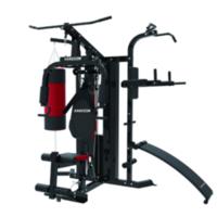 健身器材 器材使用讲究科学合理的方法