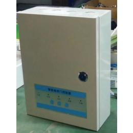 合肥消安牌XA型智能卷帘控制器质量保证安装调拭简便