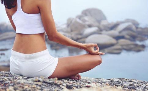 练习完瑜伽后有什么需要注意的呢?
