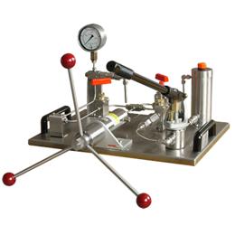 南宁超高压手动测试系统代理_特力得流体系统_质量可靠