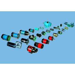 汽车永磁电机-山博电机(在线咨询)-榆林永磁电机
