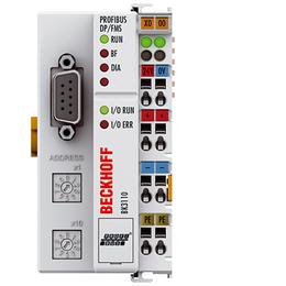 倍福bk3110耦合器bk3110特价模块BECKHOFF