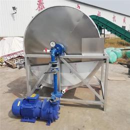 牧源机械品质保证(图)-连续式真空机-福建真空脱水机