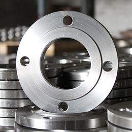 赤峰DN40碳钢铸造平焊法兰盘坤航管件厂家直销