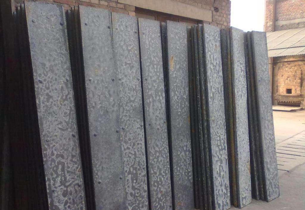 碳化硅板成型坯料不可或缺的三个条件有哪些呢?