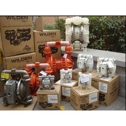 威尔顿T4 AAPPB PUS NE NE隔膜泵