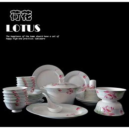 供应套装餐具 骨瓷餐具直销 景德镇陶瓷