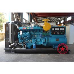 潍坊150千瓦柴油发电机组国标选配6113ZLD柴油机