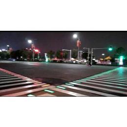 LED信号埋地灯发光斑马线红绿灯