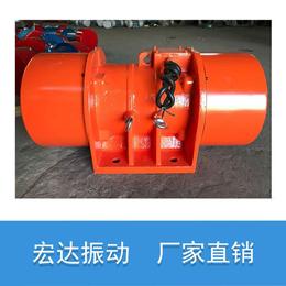 YTO系列振动电机 昆明YTO-30-6惯性振动器