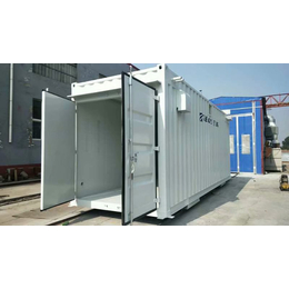 厂家定制--全新特种集装箱保温qy8千亿国际集装箱