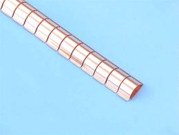 铍铜弹片 根据用户需求定制弹簧触点