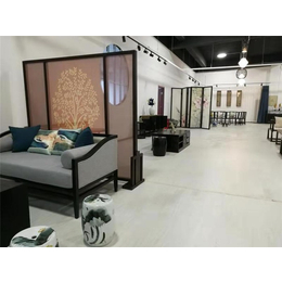 广东新中式卧室-新中式卧室床-永辉家具(推荐商家)