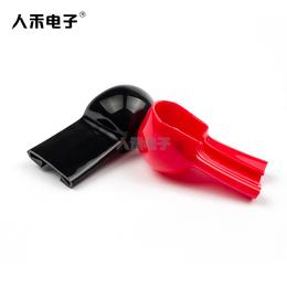 人禾电子电瓶端子帽绝缘帽蓄电池铜排绝缘保护帽品质保证