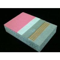 玻化微珠保温砂浆与聚苯颗粒的区别